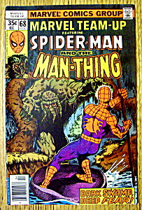 Spider-Man Comics #68-April 1978 (Image1)
