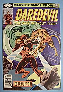 Daredevil Comics - January 1980 - Requiem (Image1)