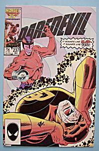Daredevil Comics - December 1986 - Context (Image1)