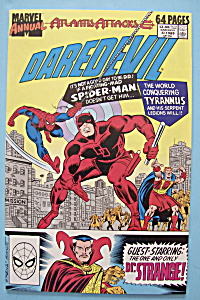 Daredevil Comics - 1989 - Annual (Image1)