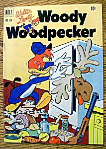 Woody Woodpecker Comic #350-Sept-Nov 1951 (Image1)