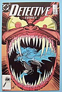Detective Comics - December 1988 - The Fear (Part 2) (Image1)