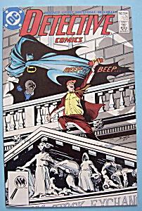 Detective Comics - 1988 - Ecstasy (Image1)
