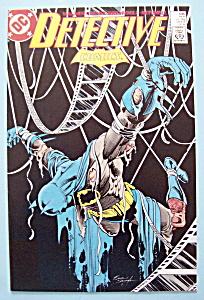 Detective Comics - January 1989 - Video Nasties (Image1)