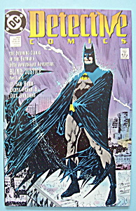 Detective Comics - May 1989 - Blind Justice (Image1)