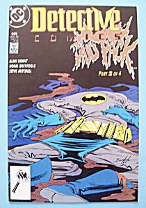 Detective Comics #605-1989-(Part 2) Heart Of Steel (Image1)
