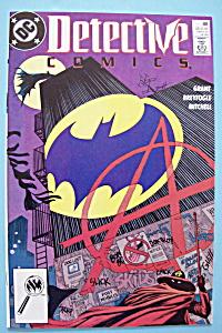 Detective Comics-1989-Anarky In Gotham City (Part 1) (Image1)