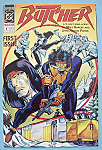 The Butcher Comics - May 1990 (Image1)