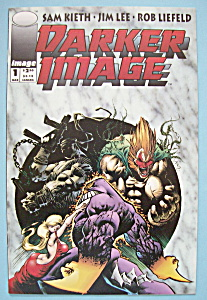 Darker Image Comics - March 1993 (Image1)
