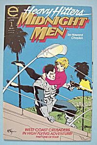 Midnight Men Comics - June 1993 (Image1)