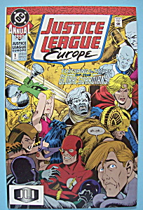 Justice League Comics - 1990 - Bialya Blues (Image1)
