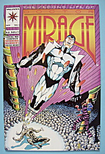 The Second Life Of Doctor Mirage - November 1993 (Image1)