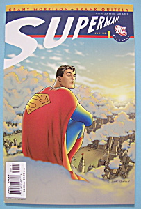 All Star Superman Comics - January 2006 (Image1)