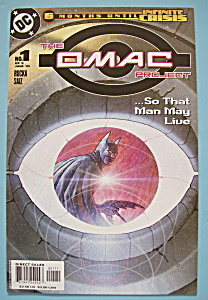 Omac Project Comics - June 2005 (Image1)