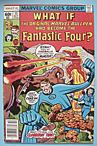 What If Comics - October 1978 - Fantastic Four (Image1)