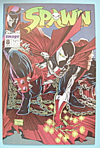 Spawn Comics - February 1993 - In Heaven