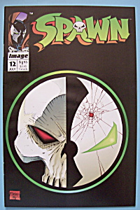 Spawn Comics - July 1993 - Flashback