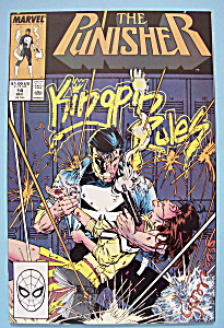 The Punisher Comics - Dec 1988 - Social Studies