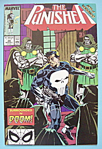 The Punisher Comics - Mid Dec 1989 - Change Partners..