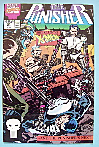 The Punisher Comics - May 1990 - Reaver Fever