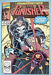 The Punisher Comics-late Aug 1990-jigsaw Puzzle-part 3