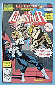 The Punisher Comics - 1990 - Annual