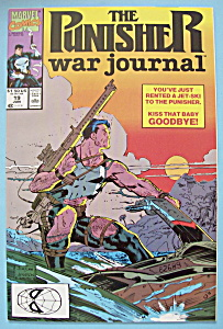 The Punisher War Journal Comics - June 1990 (Image1)