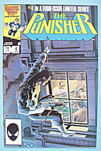 The Punisher Comics - April 1986 - Final Solution