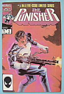 The Punisher Comics - May 1986 - Final Solution-Part 2 (Image1)