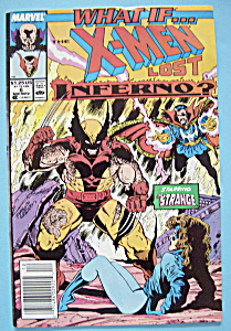 What If Comics - Mid November 1989 - X -men