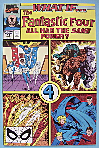 What If Comics - March 1990 - Fantastic Four (Image1)