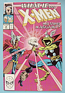 What If Comics - April 1990 - X - Men (Image1)