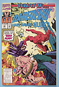 What If Comics - April 1993 - Daredevil (Image1)