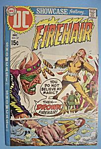 Firehair Comics - December 1969 - The Shaman (Image1)