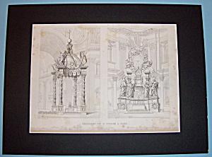Basilique De St Pierre A Rome (Image1)
