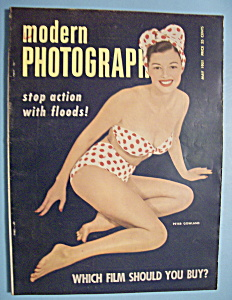 Moden Photography Magazine - May 1951