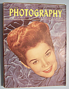 Popular Photography Magazine - April 1946
