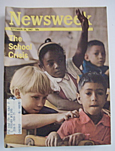 Newsweek Magazine - September 25, 1967