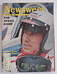 Newsweek Magazine - May 29, 1967 (Image1)