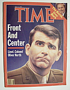 Time Magazine - July 13, 1987