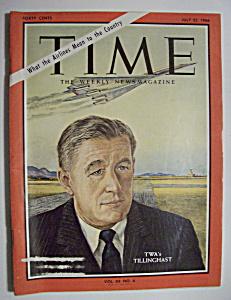Time Magazine - July 22, 1966 (Image1)