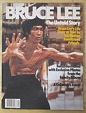 Bruce Lee: The Untold Story 1979 Bruce Lee's Life Story (Image1)