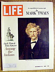 Life Magazine-December 20, 1968-Mark Twain (Image1)
