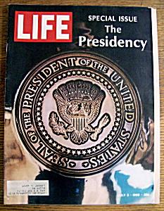 Life Magazine July 5, 1968 The Presidency (Image1)