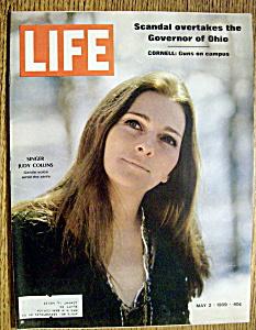 Life Magazine - May 2, 1969 - Judy Collins (Image1)