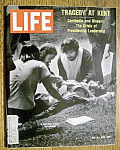 Life Magazine May 15, 1970 Kent State (Image1)