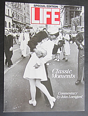 Special Life Edition 1988 Classic Moments