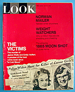 Look Magazine May 27, 1969 The Victims (Image1)