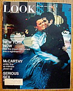 Look Magazine April 1, 1969 New York Now (Image1)