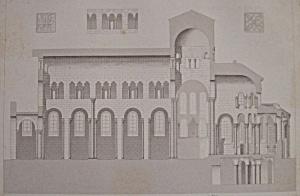 Eglise De Notre - Dame Du Port, A Clermont (Image1)